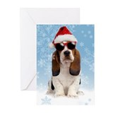 Cool Yule Christmas Cards (Pk of 20)