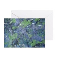 Purple Rad Greeting Cards (Pk of 20)