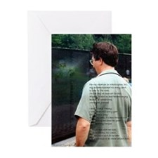The Wall Greeting Cards (Pk of 10)