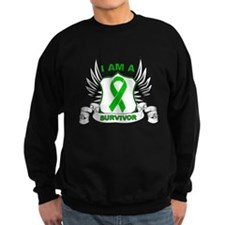 Survivor - Organ Transplant Sweatshirt