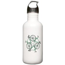 Re-cycle Water Bottle