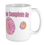 You Complete Me  Tasse