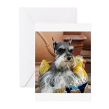 Who Came First Greeting Cards (Pk of 10)
