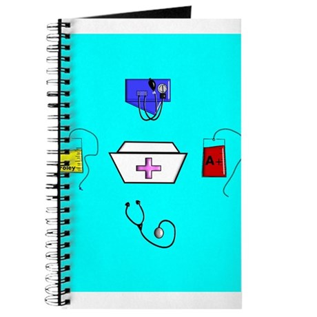 Nurse XXX Journal