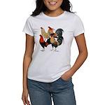 Four Gamecocks Women's T-Shirt