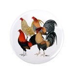 """Four Gamecocks 3.5"""" Button (100 pack)"""