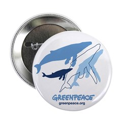 "2.25"" Whales Button (10 pack)"