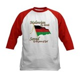 Malawian by birth Tee