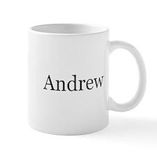 Andrew Mug