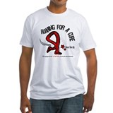 AIDS Running For A Cure Chemise