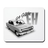 Cute Holden Mousepad