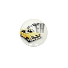 Eh Mini Button (10 pack)