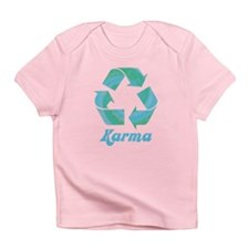 Recycle Karma Infant T-Shirt