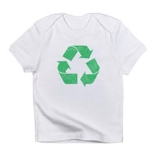 Recycle Symbol Infant T-Shirt