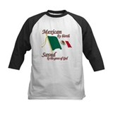 Mexican by birth Tee