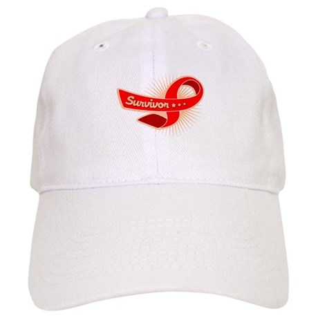 AIDS Survivor Cap
