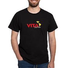 Official Vita T-shirt (dark)