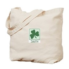 Smith Family Tote Bag