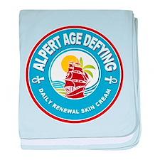 Alpert Age Defying LOST baby blanket