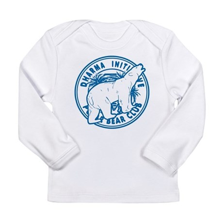 Dharma Polar Bear Club Long Sleeve Infant T-Shirt