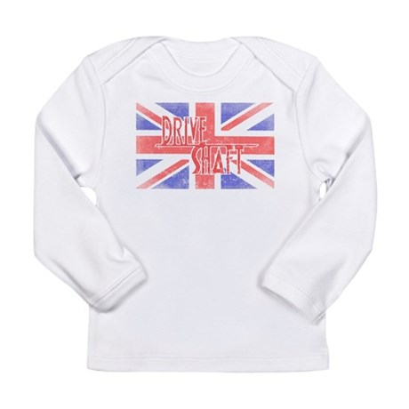 Drive Shaft Vintage Long Sleeve Infant T-Shirt
