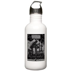 POW Stainless Water Bottle 1.0L