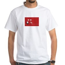 Funny Mp3 player Shirt