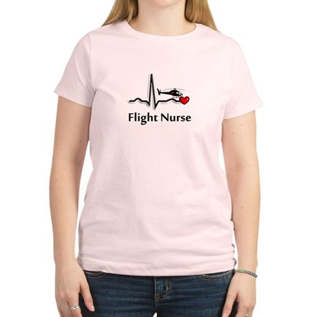 Nurse XXX Women's Light T-Shirt