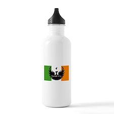 Cute Sinn fein Water Bottle