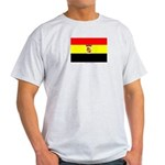 Camiseta Gris Caballeros / Men's Grey T-Shirt