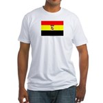 Camiseta Caballeros Pegadita / Men's Fitted Tshirt