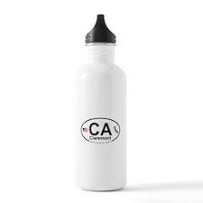 Claremont Water Bottle
