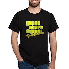 Spotville GTD T-Shirt