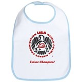 """Future Champion"" Bib"