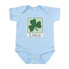Lynch Family Infant Creeper