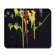 Untitled () Mousepad