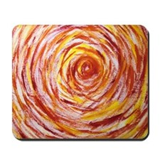 Summer Swirl Mousepad