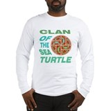 Turtle Clan Long Sleeve T-Shirt
