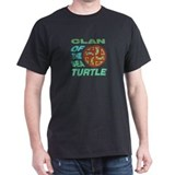 Turtle Clan T-Shirt