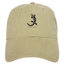 Unique Toads Baseball Cap