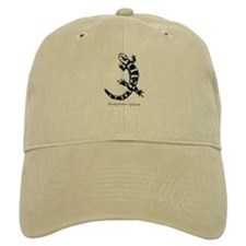 Cute Herpetology Baseball Cap