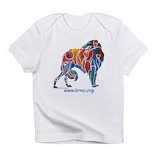 BRNC Logo Infant T-Shirt
