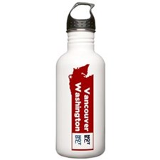 Vancouver Water Bottle