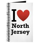 I <3 North Jersey Journal