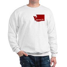 Vancouver [2-Sided] Sweatshirt