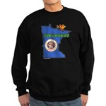 ILY Minnesota Sweatshirt (dark)