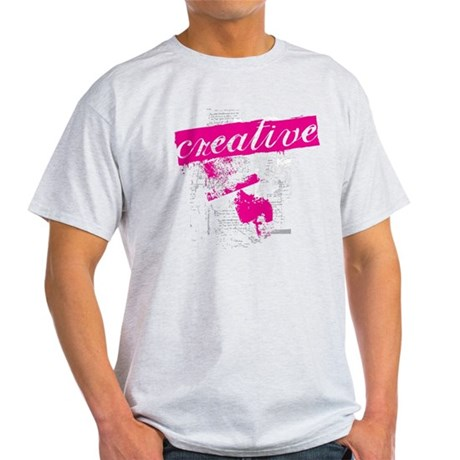 creative Light T-Shirt
