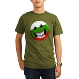 Bulgarian Smile T-Shirt