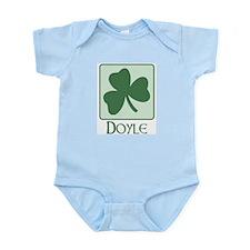 Doyle Family Infant Creeper