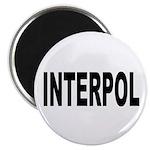 INTERPOL Police 2.25